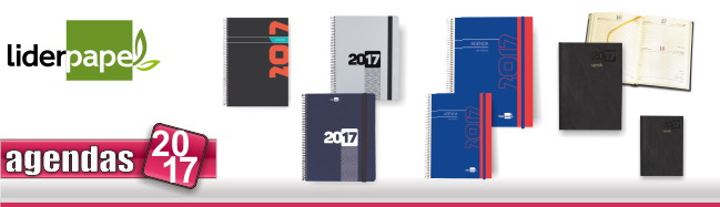 Agendas Liderpapel 2017